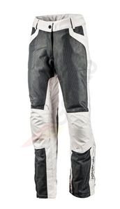 Spodnie tekstylne Adrenaline Meshtec 2.0 PPE szary 2XL