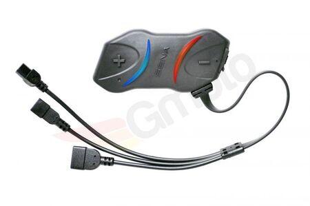 Interkom Sena SMH10R Racing Bluetooth 3.0 zasięg 900 m zestaw mikrofonów (1 zestaw)