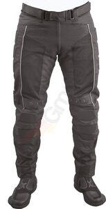 Spodnie Roleff tekstylne z wypinaną membraną Z-Liner Mesh (3w1) kolor czarny rozmiar L