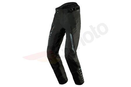 Spodnie tekstylne Rebelhorn Hiker II czarne 5XL