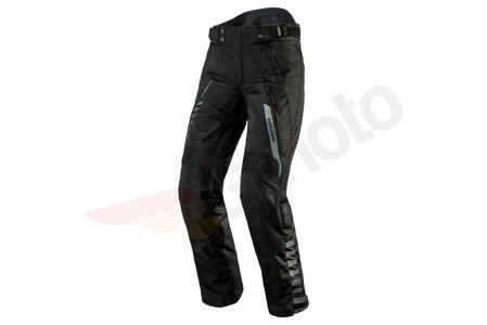 Spodnie tekstylne damskie Rebelhorn Hiker II Lady czarne S