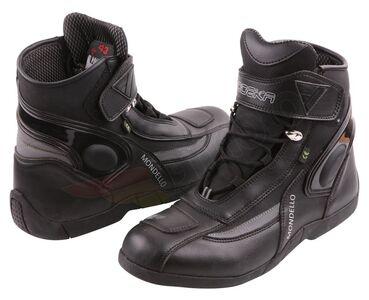 Buty motocyklowe Modeka Mondello czarne 42