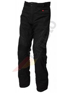 Spodnie tekstylne Modeka Breeze Lady czarne 36