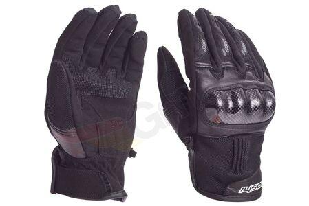 Rękawice czarne Leoshi Loop L