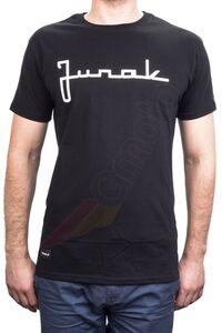 Koszulka T-shirt z logo Junak L