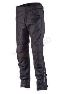 Spodnie tekstylne letnie Adrenaline Meshtec 2.0 czarne M