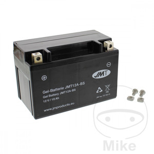 Batterie GEL KAGE YTX7L-BS für Aprilia Derbi Generic Honda Keeway PGO Vespa uvm.