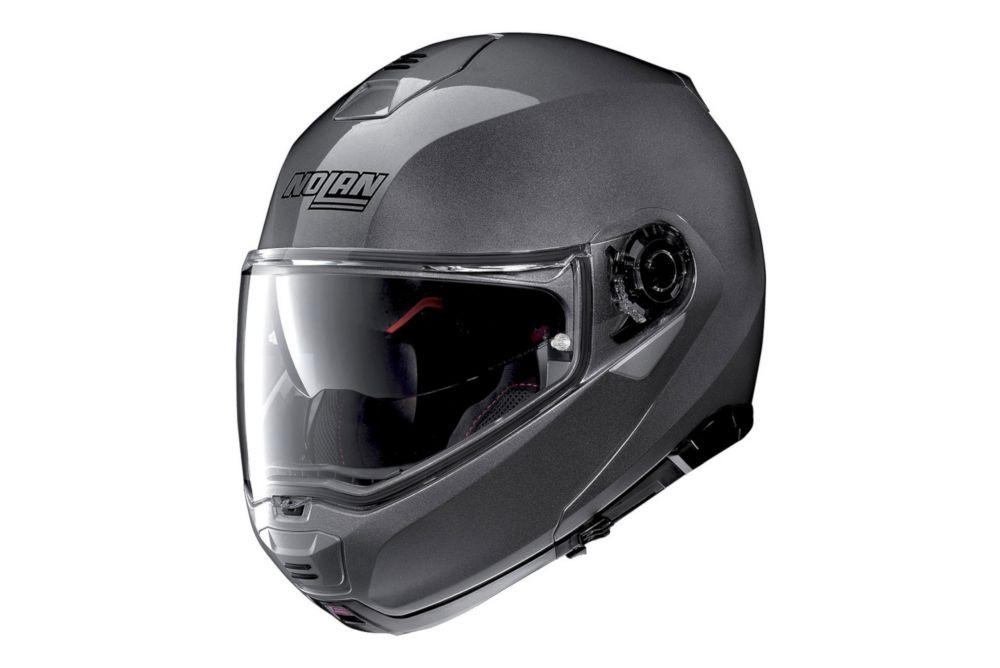 Kask motocyklowy Kask szczękowy NOLAN N100.5 CLASSIC N COM 3