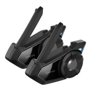 Interkom Sena 30K MESH Bluetooth 4.1 zasięg 2000 m (2 zestawy)