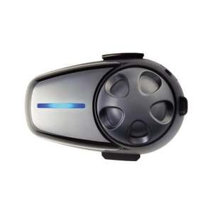 Interkom Sena SMH10 Bluetooth 3.0 zasięg 900 m zestaw mikrofonów (1 zestaw)