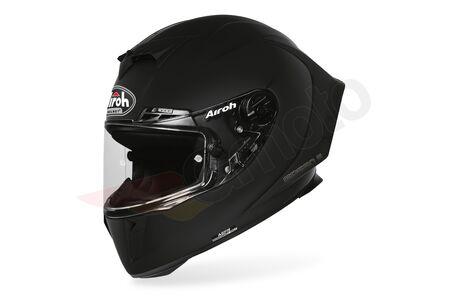 Kask integralny Airoh GP550 S Black Matt M