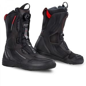 Buty motocyklowe Shima Strato czarne 41