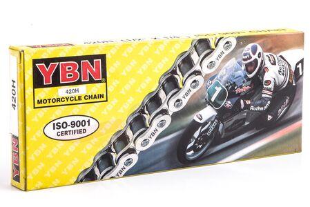 Łańcuch napędowy YBN 420 112 ogniw