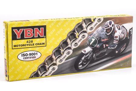Łańcuch napędowy YBN 428H 130 ogniw