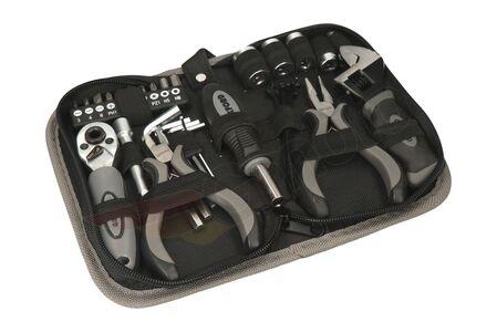 Zestaw narzędziowy Oxford Tool Kit Pro 27 elementów